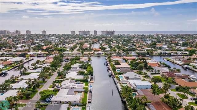 5720 NE 27th Ave, Fort Lauderdale, FL 33308 (#F10290067) :: Heather Towe | Keller Williams Jupiter