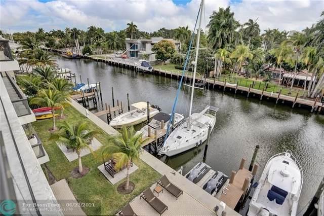 30 Isle Of Venice Dr #403, Fort Lauderdale, FL 33301 (#F10290068) :: Heather Towe | Keller Williams Jupiter