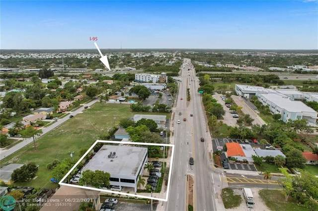 420 W Boynton Beach Blvd, Boynton Beach, FL 33435 (#F10290078) :: Treasure Property Group