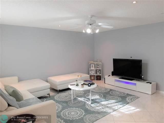 652 Burgundy #652, Delray Beach, FL 33484 (#F10290093) :: Treasure Property Group