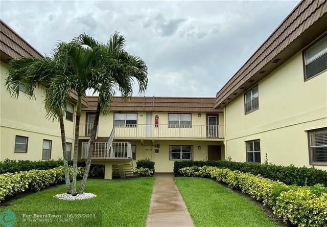 113 Saxony C #113, Delray Beach, FL 33446 (#F10290116) :: Treasure Property Group
