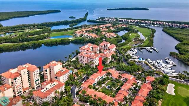 13640 Deering Bay Dr #13640, Coral Gables, FL 33158 (#F10290132) :: The Rizzuto Woodman Team
