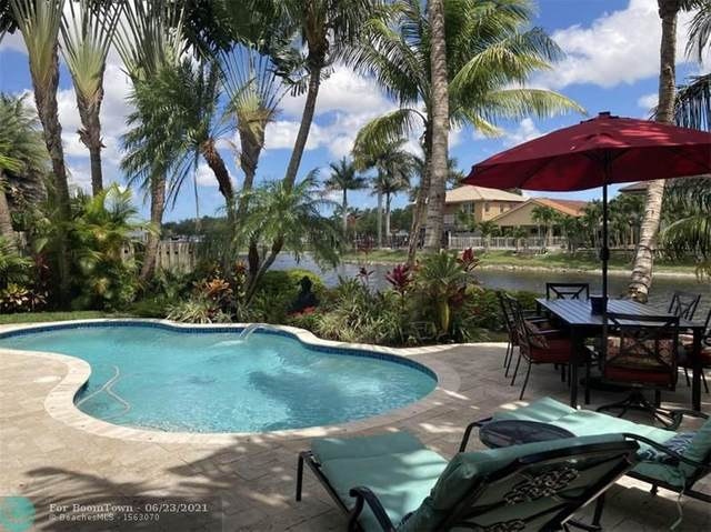 15604 SW 24th Ter, Miami, FL 33185 (#F10290153) :: Treasure Property Group