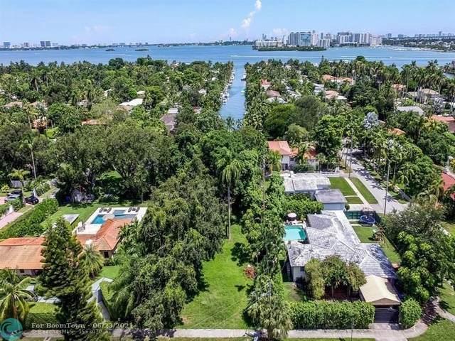 8625 NE 10 Ave, Miami, FL 33138 (#F10290159) :: Treasure Property Group