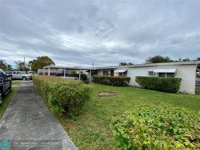 14715 SW 104th Pl, Miami, FL 33176 (#F10290160) :: Treasure Property Group