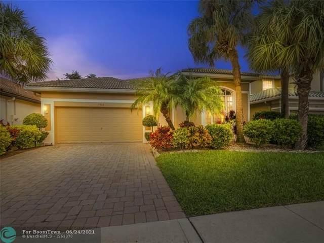 7922 Monarch Ct, Delray Beach, FL 33446 (#F10290219) :: Treasure Property Group