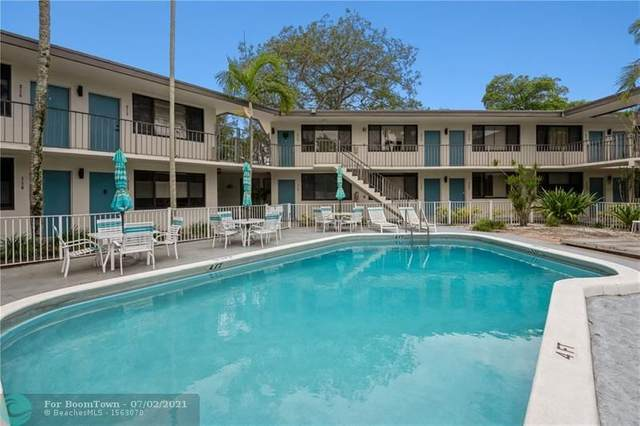 1901 N Andrews Ave #102, Wilton Manors, FL 33311 (#F10290232) :: The Reynolds Team | Compass