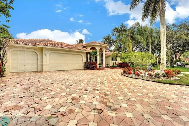 1812 NW 124th Ave, Coral Springs, FL 33071 (#F10290240) :: Heather Towe | Keller Williams Jupiter