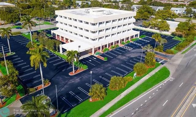 351 S Cypress Rd 315A, Pompano Beach, FL 33060 (#F10290265) :: DO Homes Group