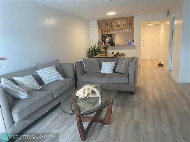 6855 Abbott Ave #203, Miami Beach, FL 33141 (#F10290312) :: Treasure Property Group