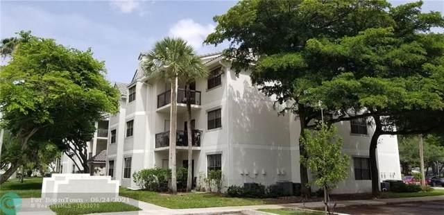 11277 W Atlantic Blvd #303, Coral Springs, FL 33071 (#F10290313) :: Heather Towe | Keller Williams Jupiter