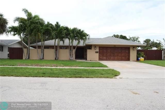 550 NW 14th Avenue, Boca Raton, FL 33486 (#F10290414) :: Posh Properties