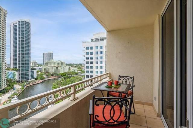 511 SE 5th Ave #1403, Fort Lauderdale, FL 33301 (#F10290456) :: The Reynolds Team | Compass
