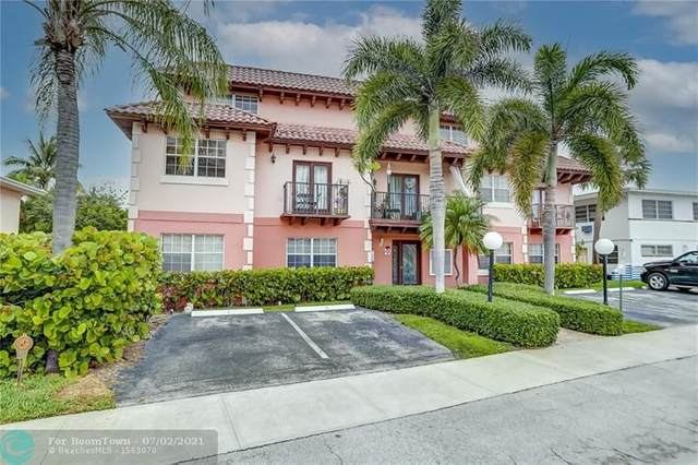 4525 Poinciana St #8, Lauderdale By The Sea, FL 33308 (#F10290527) :: The Reynolds Team | Compass