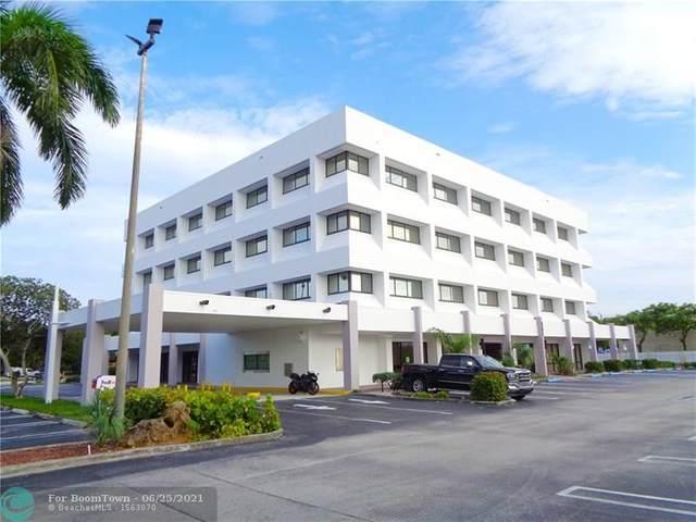 351 S Cypress Rd #115, Pompano Beach, FL 33060 (#F10290533) :: DO Homes Group