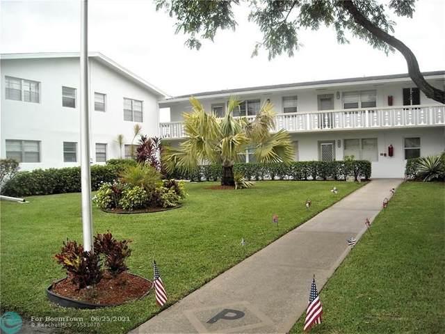 354 Markham P #354, Deerfield Beach, FL 33442 (MLS #F10290541) :: Castelli Real Estate Services
