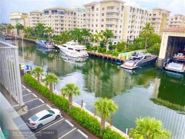 1600 SE 15th St #502, Fort Lauderdale, FL 33316 (#F10290594) :: The Rizzuto Woodman Team