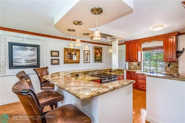 2691 S Course Dr #202, Pompano Beach, FL 33069 (#F10290642) :: Michael Kaufman Real Estate
