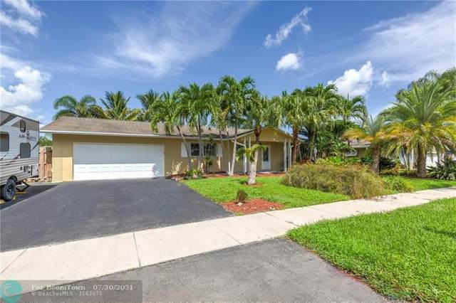 6711 NW 23rd Ter, Fort Lauderdale, FL 33309 (#F10290746) :: The Reynolds Team | Compass