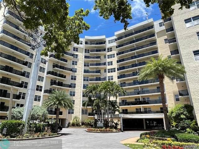 5100 Dupont Blvd 2F, Fort Lauderdale, FL 33308 (#F10290922) :: Dalton Wade