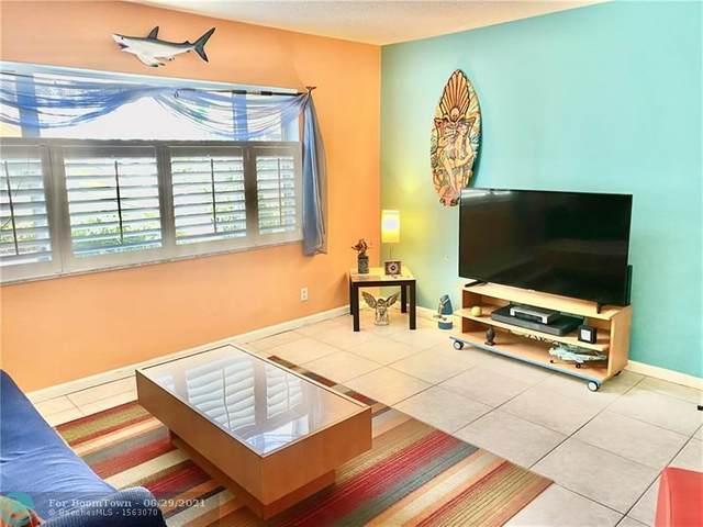 5820 NE 22nd Way #601, Fort Lauderdale, FL 33308 (#F10290972) :: Baron Real Estate
