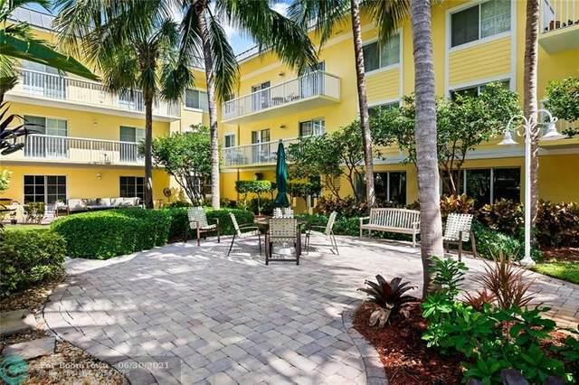 150 NE 15TH AV #336, Fort Lauderdale, FL 33301 (#F10291077) :: The Reynolds Team   Compass