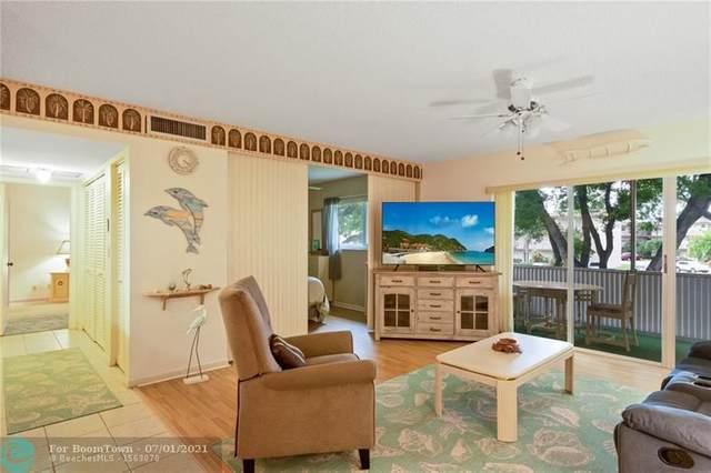 750 Lori Dr #228, Palm Springs, FL 33461 (#F10291239) :: Michael Kaufman Real Estate