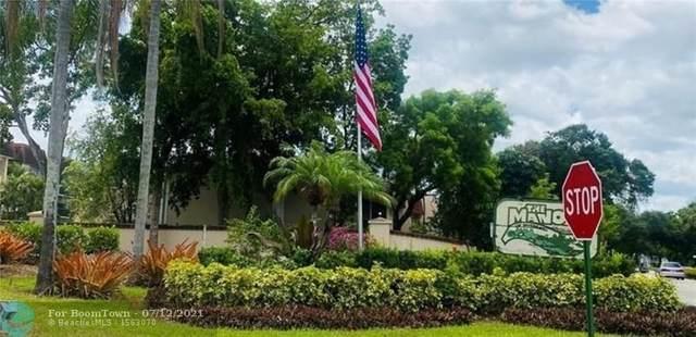 4166 Inverrary Dr #401, Lauderhill, FL 33319 (#F10291240) :: Treasure Property Group