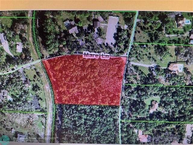 1215 Clydesdale Dr, Loxahatchee, FL 33470 (MLS #F10291293) :: Castelli Real Estate Services
