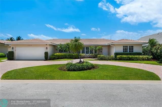 3210 NE 56th Ct, Fort Lauderdale, FL 33308 (#F10291414) :: The Reynolds Team   Compass