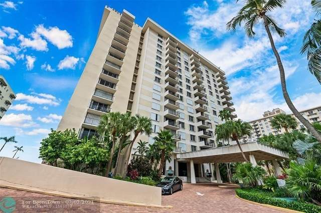 1900 S Ocean Bl 8A, Lauderdale By The Sea, FL 33062 (#F10291423) :: DO Homes Group