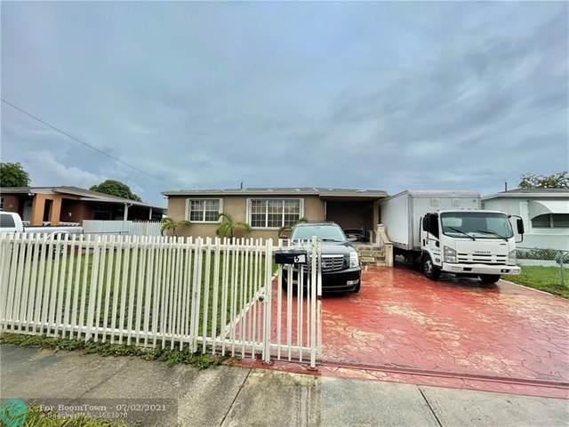 60 W 63rd St, Hialeah, FL 33012 (#F10291449) :: The Reynolds Team | Compass