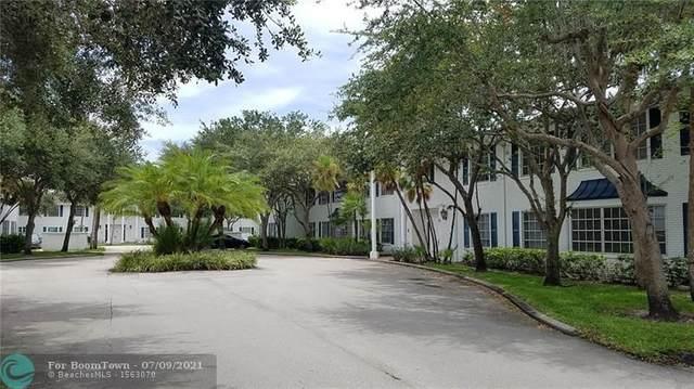 2250 NE 66th St #1525, Fort Lauderdale, FL 33308 (#F10291711) :: Dalton Wade