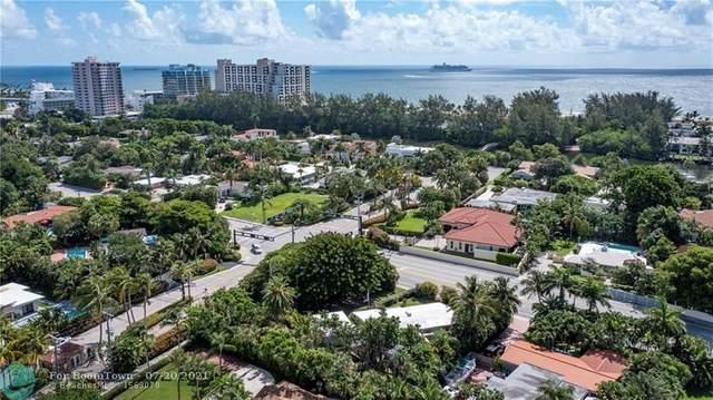 1501 Seabreeze Blvd, Fort Lauderdale, FL 33316 (#F10291810) :: Dalton Wade