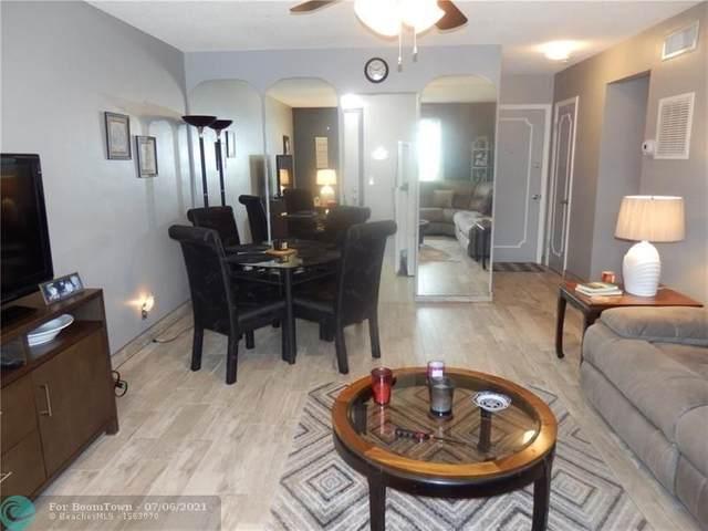 6263 NE 19th Ave #905, Fort Lauderdale, FL 33308 (MLS #F10291915) :: Green Realty Properties