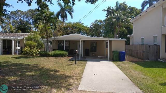 1534 SW 10th Ave, Fort Lauderdale, FL 33315 (#F10291982) :: The Reynolds Team | Compass