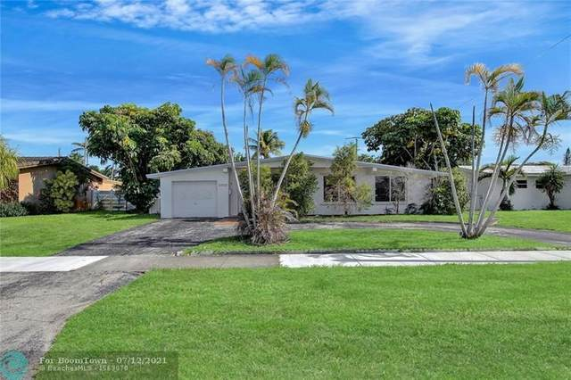 3322 Mckinley St, Hollywood, FL 33021 (MLS #F10291995) :: The Howland Group