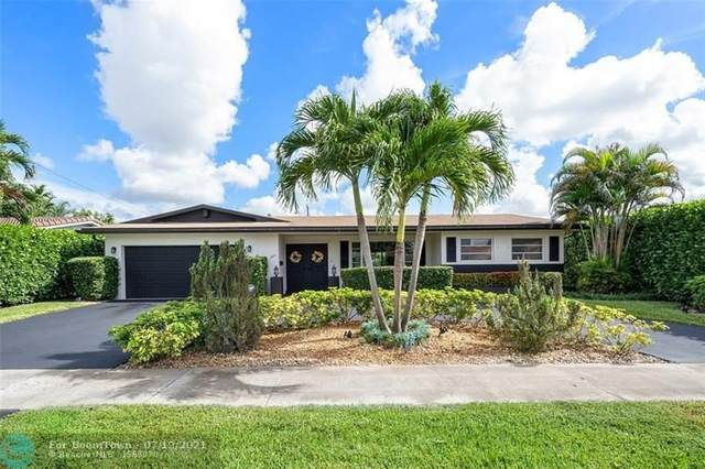 4027 Fillmore St, Hollywood, FL 33021 (MLS #F10292065) :: The Howland Group