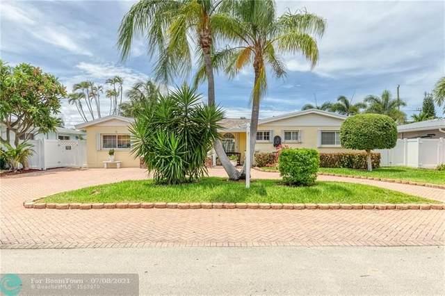 1411 SE 7TH CT, Deerfield Beach, FL 33441 (#F10292108) :: Michael Kaufman Real Estate
