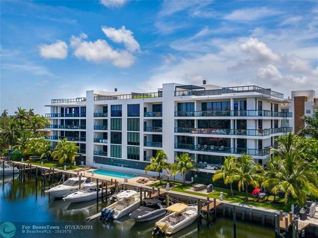 20 Isle Of Venice Dr #302, Fort Lauderdale, FL 33301 (#F10292123) :: The Power of 2 | Century 21 Tenace Realty