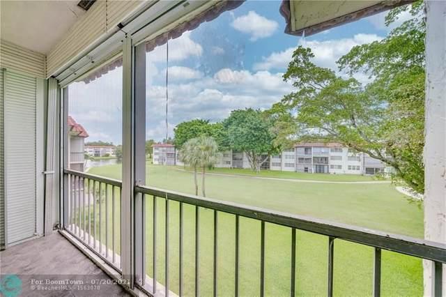 830 S Hollybrook Dr #305, Pembroke Pines, FL 33025 (MLS #F10292158) :: Castelli Real Estate Services