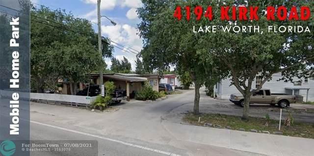 Lake Worth Beach, FL 33461 :: GK Realty Group LLC