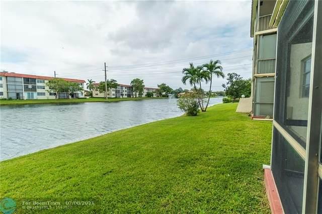 381 S Hollybrook Dr #109, Pembroke Pines, FL 33025 (MLS #F10292169) :: Castelli Real Estate Services