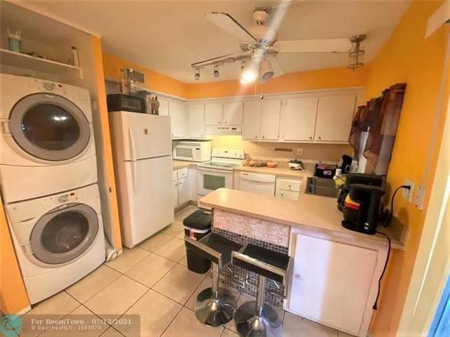 5270 NE 6th Ave E29, Oakland Park, FL 33334 (#F10292295) :: DO Homes Group