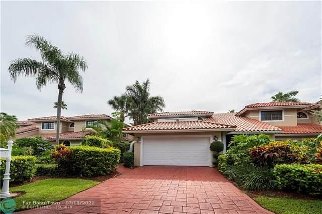 797 Villa Portofino Cir #797, Deerfield Beach, FL 33442 (#F10292482) :: Ryan Jennings Group