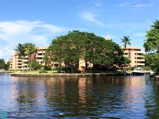 1350 River Reach Dr #419, Fort Lauderdale, FL 33315 (#F10292545) :: Heather Towe | Keller Williams Jupiter