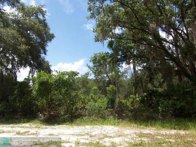 Lot 13 Poinciana Drive, Other City - In The State Of Florida, FL 33855 (MLS #F10292550) :: The Paiz Group