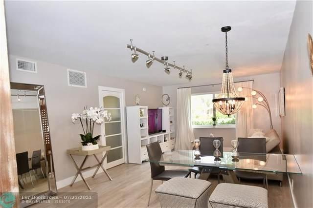 136 NE 19th Ct 119F, Wilton Manors, FL 33305 (MLS #F10292597) :: Castelli Real Estate Services