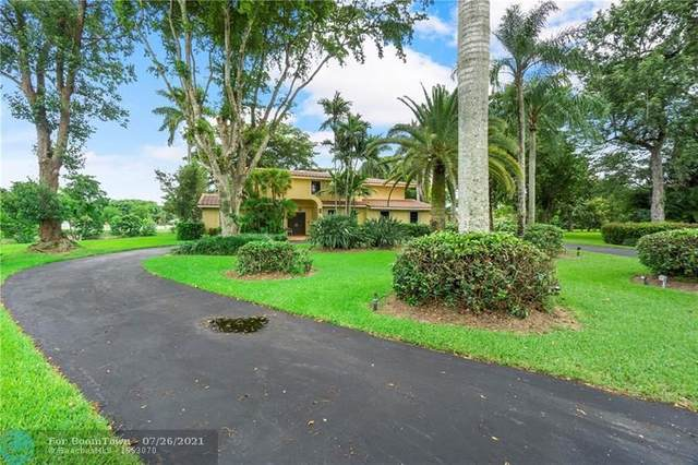9620 NW 41st St, Coral Springs, FL 33065 (#F10292628) :: Ryan Jennings Group
