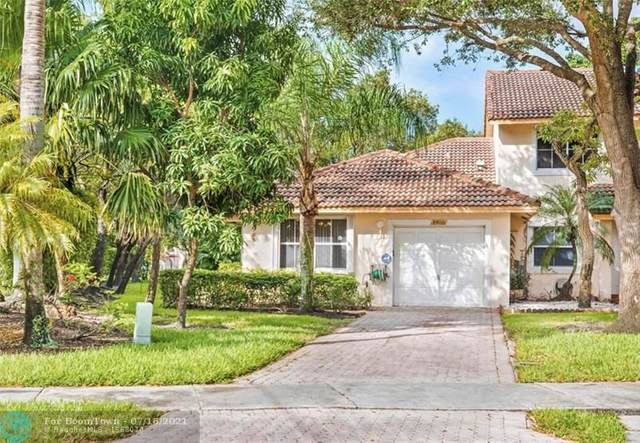 8400 NW 40th Ct, Sunrise, FL 33351 (MLS #F10292683) :: The Jack Coden Group